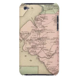 Cortland, Croton Landing, New York iPod Case-Mate Case