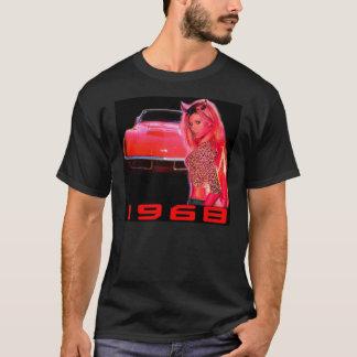 Corvette 1968 T-Shirt