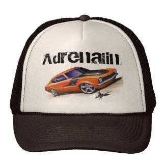 Corvette Trucker Hat