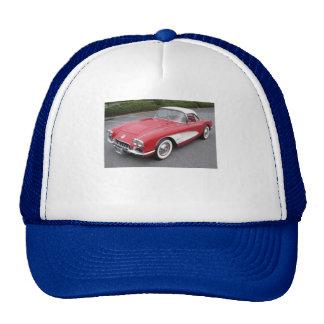 Corvette Cap