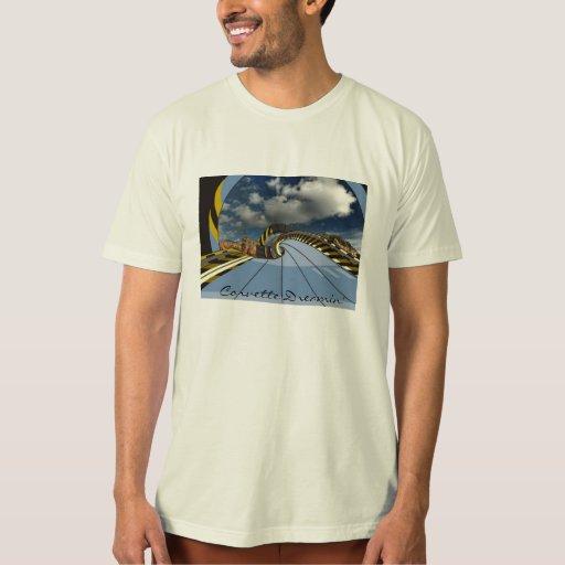Corvette Dreamin' T-Shirt