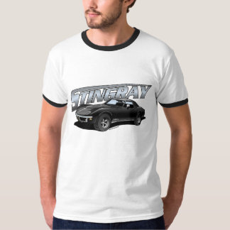 Corvette (Stingray) T-Shirt