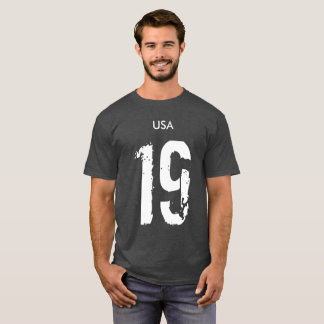 Corvette USA 1953 T shirt