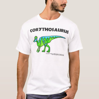 Corythosaurus T-Shirt