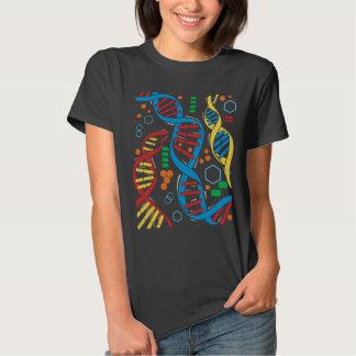 Cosima DNA Shirt