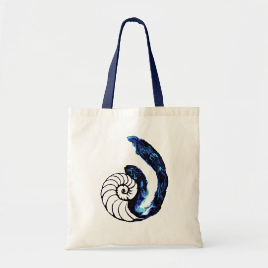 Cosima Tattoo Orphan Black Customisable Background Tote Bag