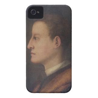 Cosimo de' Medici I (1519-74) as a young man, c.15 iPhone 4 Case