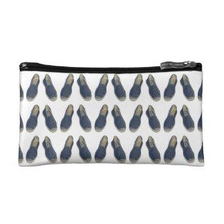 Cosmetic Bag Alpargatas Azules