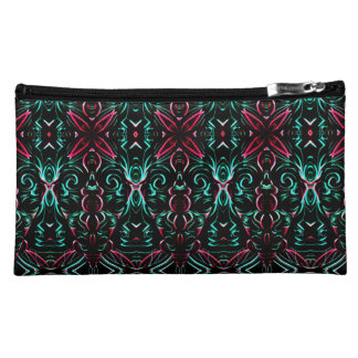 Cosmetic Bag Indian Style