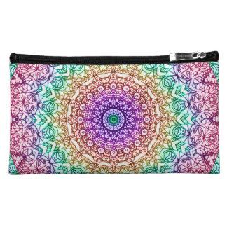 Cosmetic Bag Mandala Mehndi Style G379
