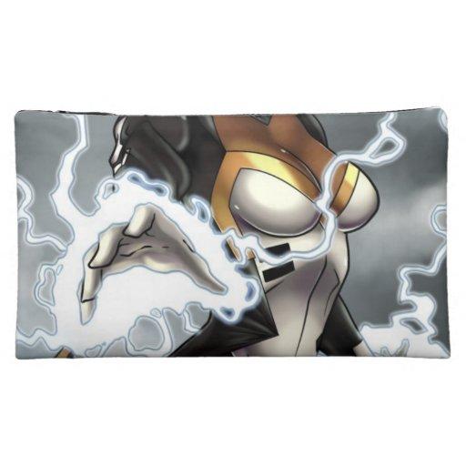 Cosmetic Bag (Storm)