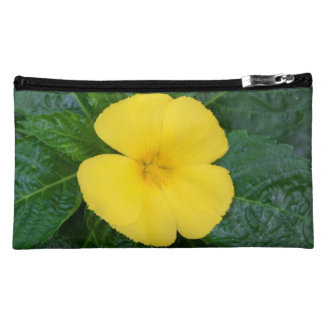 Cosmetic Bag - West Indian Holly