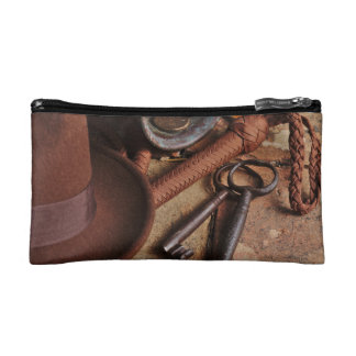 CosmeticBag: Where is Indiana? Part 2 Cosmetic Bag