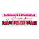 Cosmetics - Merchandise Price Tag