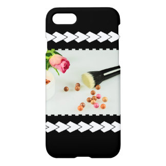 Cosmetologist Brush iPhone 8/7 Case