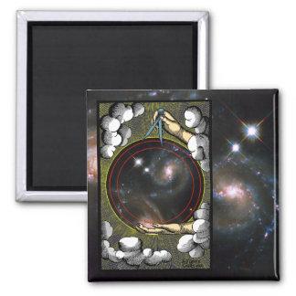 Cosmic Alchemy - Magnet #1