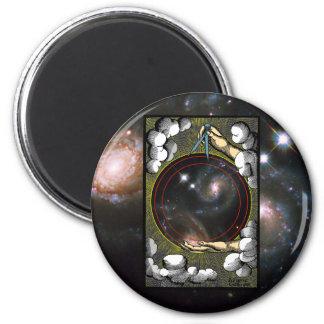 Cosmic Alchemy - Magnet #2