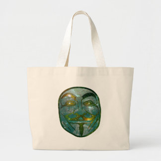Cosmic Anon Tote Bags