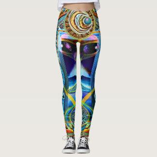 Cosmic Balance leggings
