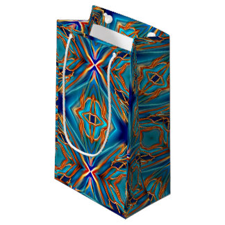 Cosmic Branches Super Nova Small Gift Bag