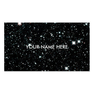 COSMIC CARD ~ PACK OF STANDARD BUSINESS CARDS