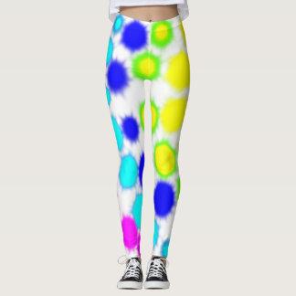 Cosmic Colors Leggings