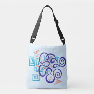 Cosmic Colors Tote