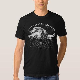 Cosmic Commandment Shirts