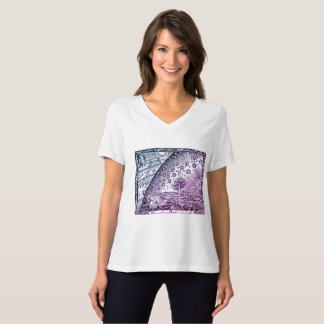 Cosmic consciousness T-Shirt