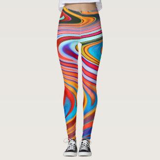 Cosmic Curves Leggings
