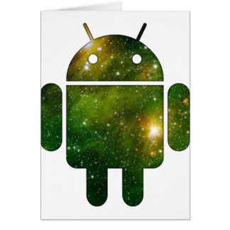 Cosmic Drd Card
