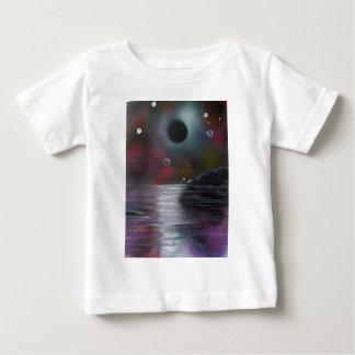 Cosmic Eclipse Baby T-Shirt