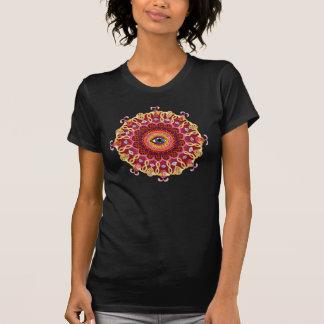 Cosmic Eye Mandala Shirt