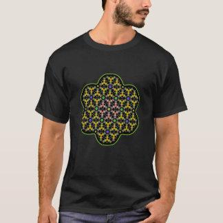 Cosmic Flower 2 T-Shirt