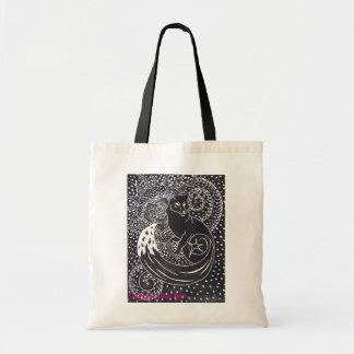 Cosmic Fox Bag