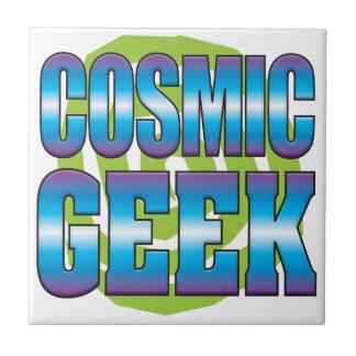 Cosmic Geek v3 Tiles