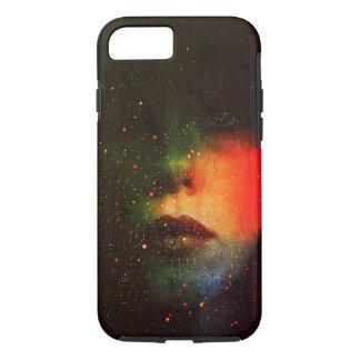 Cosmic Girl Tough IPhone 7 Case