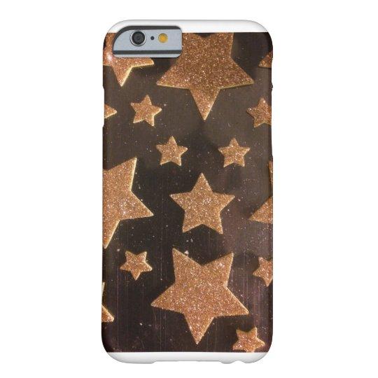 Cosmic Glitter iPhone 6 Case