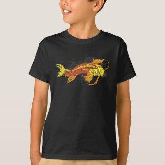 Cosmic Koi T-Shirt