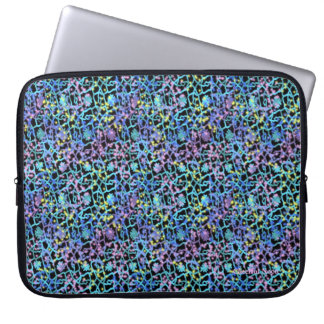 Cosmic Lace Laptop Case