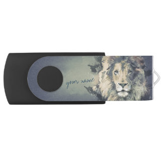 COSMIC LION KING | Custom USB Flash Drive