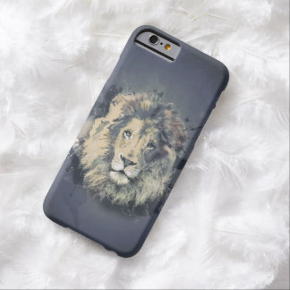 COSMIC LION KING | iPhone 6/6 Plus Cases
