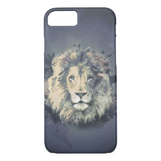 COSMIC LION KING | iPhone 7/6 Plus Cases
