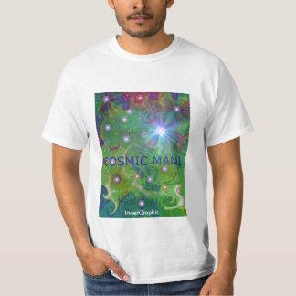 COSMIC MAN! T-Shirt