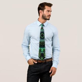 Cosmic Mandala Tie