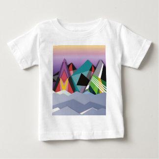 Cosmic Mountains.jpg Baby T-Shirt