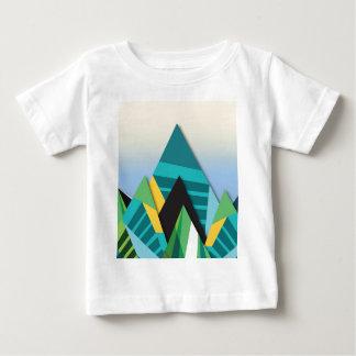 Cosmic Mountains No. 2.jpg Baby T-Shirt