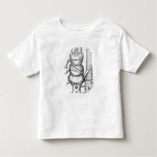 Cosmic Oven Toddler T-Shirt