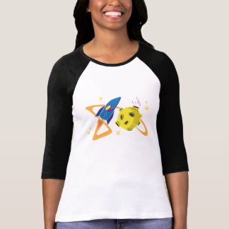 Cosmic Ship T-Shirt
