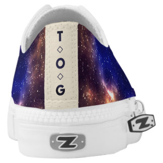 Cosmic Space Shoes